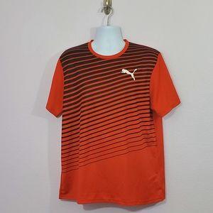 Puma Red shirt, Size XL